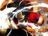 Dragon Ball Online Revelations