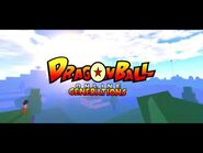 Dragon Ball Online Generations - ROBLOX Trailer