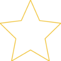 Blank Star