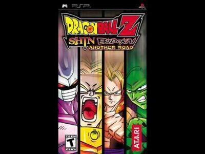 Dragonball_Z_Shin_Budokai_2_-_Opening_Theme