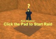 Devilman Teleport