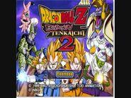 Dragonball Z Budokai Tenkaichi 2- Awake