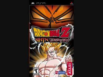 Dragon_Ball_Z_Shin_Budokai_(2006)_Opening_(Full_Song)_PSP