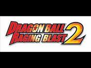 Dragon Ball Raging Blast 2- Battle of Omega (Guitar Solo).