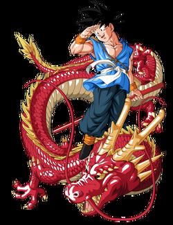 Goku dragon rojo by bardocksonic-d5wknxm.png