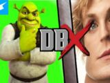 Shrek vs Logan Paul