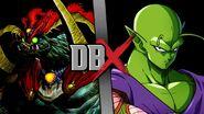Ganon vs Piccolo