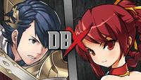 DBX - Alfonse VS Elesis