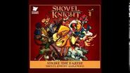 Strike the Earth! Shovel Knight Arranged Soundtrack - Jeff Ball - 03 Rough and Tumble (Black Knight)