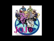 JoJo's Bizarre Adventure Golden Wind OST - Dawn