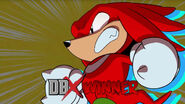 If Knuckles wins