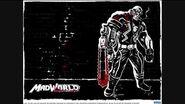 MadWorld OST- 14 - It's A Mad World