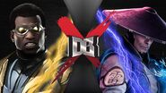 Black lightning vs raiden by darkvader2016 de9jkke-pre