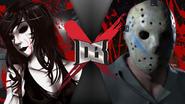 Jane the Killer vs Roy Burns