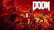 DOOM (2016) OST - Lazarus Combat (Skullhacker)