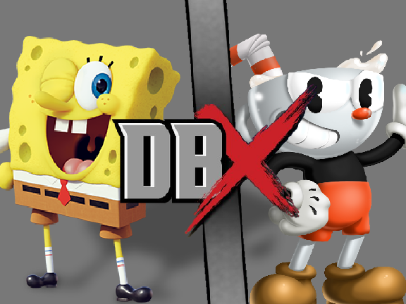 SpongeBob Vs. Cuphead