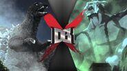 Godzilla vs Deliora