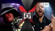 HABIT VS Moxley (HyperSsonic- Joke edition)