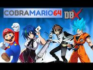 CobraMario64 DBX Introduction