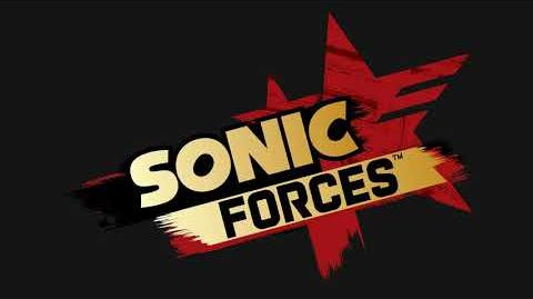 Battle with Infinite - Second Bout - Sonic Forces Music Extended-0