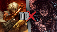 DBX - Nero VS Guts 2