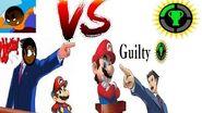 Why Mario is Mental DEBUNKED!!!-2