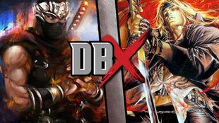 RH vs SB DBX
