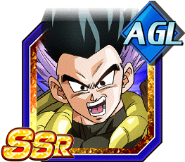 Brave Fusion Fighter Gotenks (Xeno)