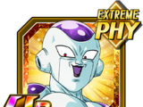 Evil Pride Frieza (Final Form) (Angel)