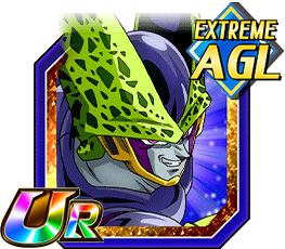 Overbearing Struggle Perfect Cell (Angel)