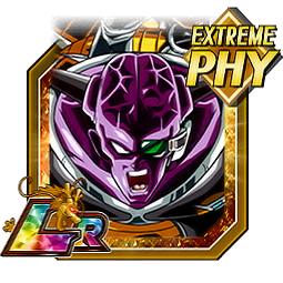 The Ultimate Fighting Squadron Captain Ginyu (Ginyu Force)