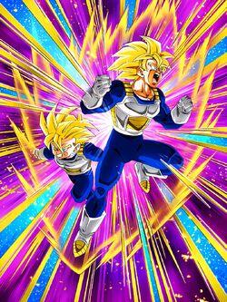 pack de 5 Freegun B/óxer para Ni/ños Dragon Ball Super Goku Et Gohan