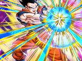 Ultimate Power Surge Ultimate Gohan