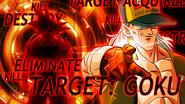 Tier List Target Goku