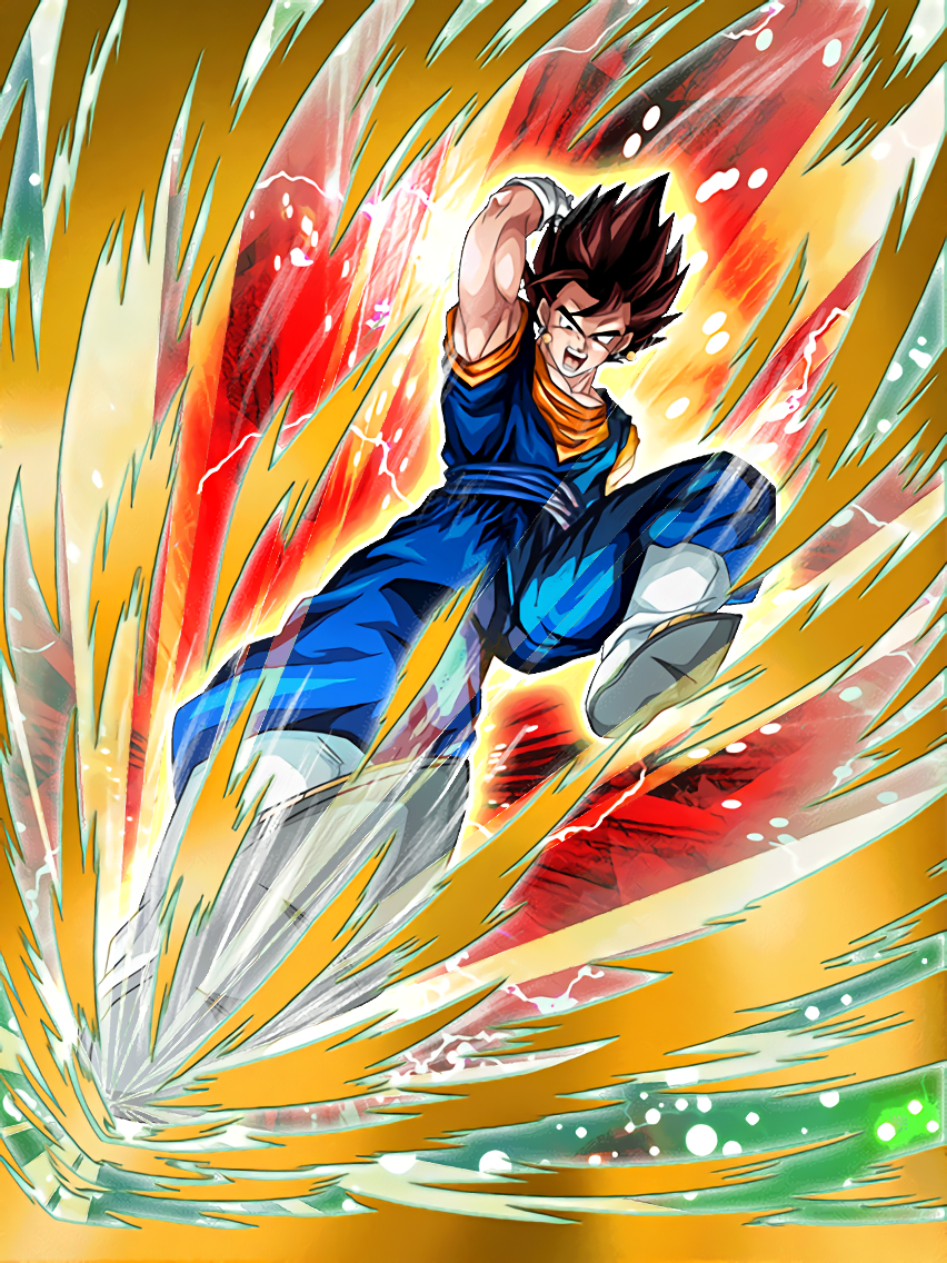 True Value of the Potara Vegito