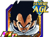 Extreme Z-Area: Special Characters Edition