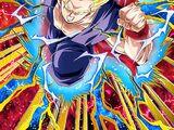 Vanguard Warrior's True Value Super Saiyan 2 Gohan (Teen)