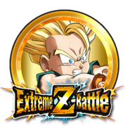 PHY SS Trunks (Kid) Gold