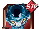Simple-Minded Devil Cell Jr. (STR)