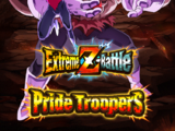 Extreme Z-Battle: Pride Troopers