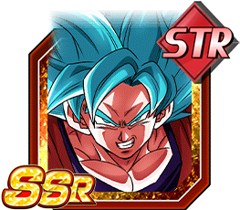 Power Raised to the Maximum Super Saiyan God SS Goku (Kaioken)