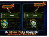 All Link Skills