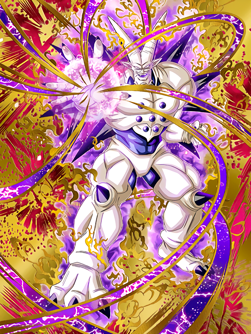 Agent of the Apocalypse Omega Shenron