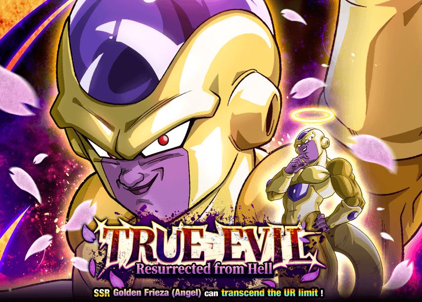 True Evil Resurrected from Hell