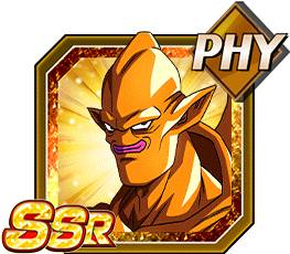 Plus Energy Resurrection Nuova Shenron