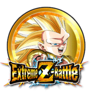 PHY SS3 Gotenks Gold
