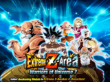 Extreme Z-Area: Warriors of Universe 7