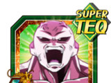 Powerful Influence Jiren (Full Power)