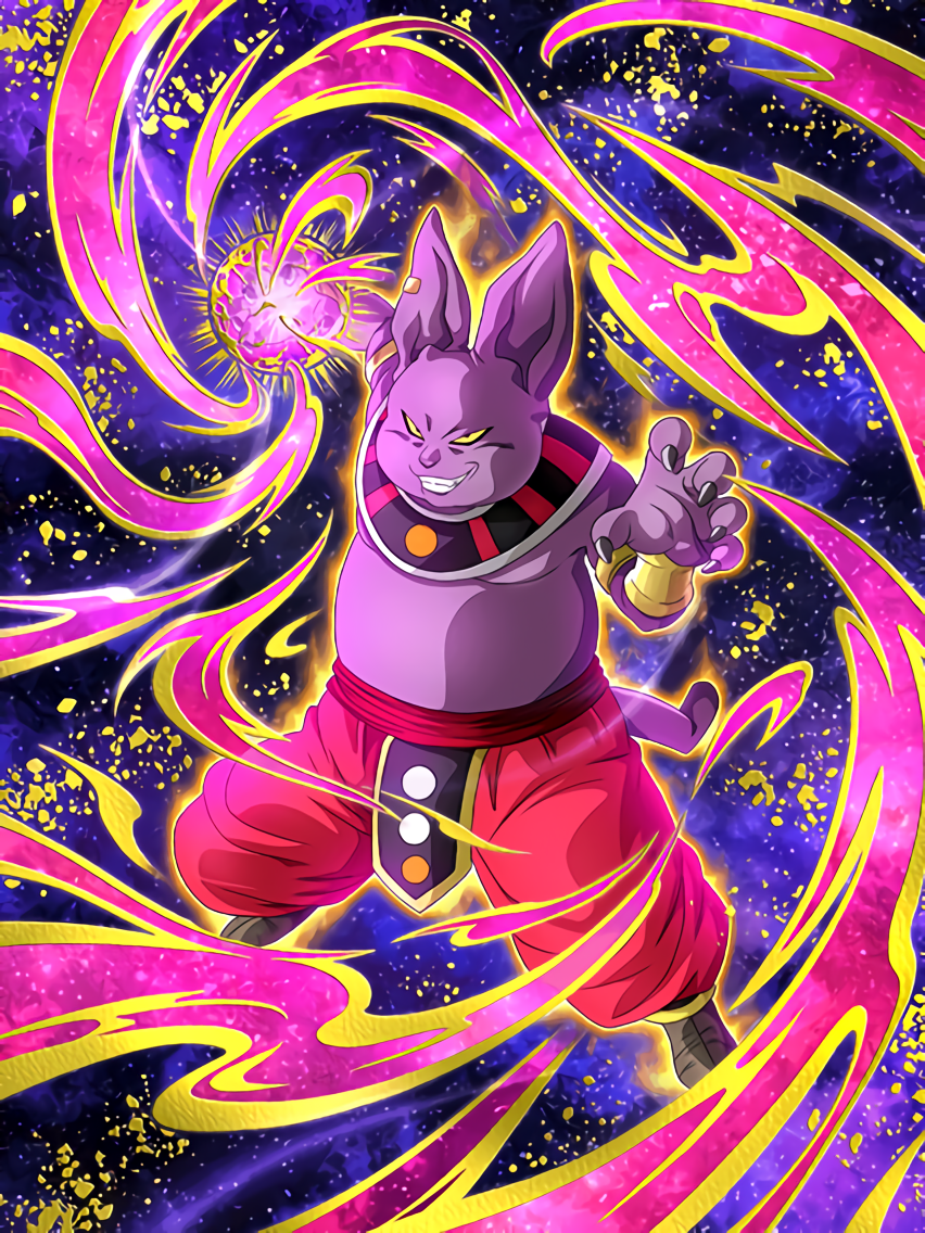 Dominance Through Destruction Champa