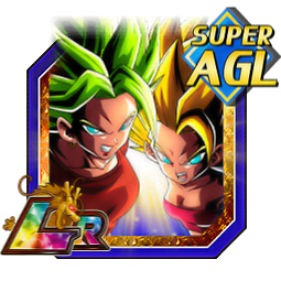 Two Makes the Strongest of All Universes Super Saiyan 2 Caulifla & Super Saiyan 2 Kale